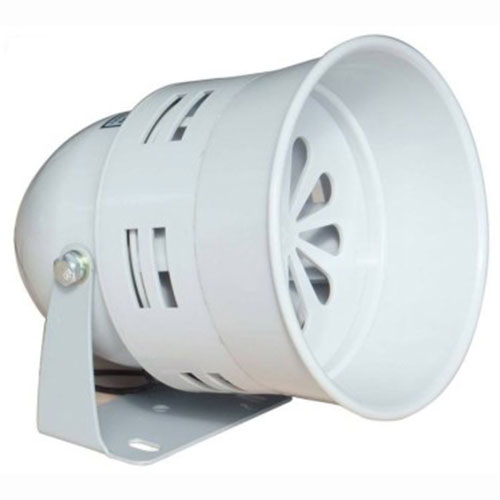 PA-290A Plastic shell electric alarm