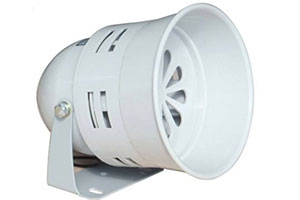 shell electric alarm manufacturer