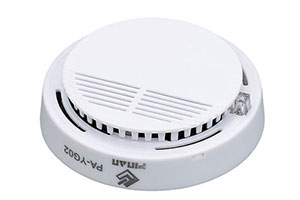 Smoke alarm detector supplier recommend